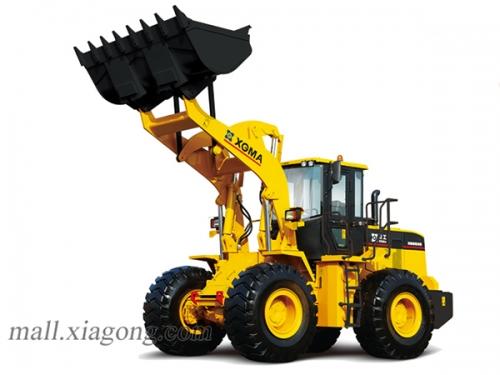 厦工XG953H轮式装载机