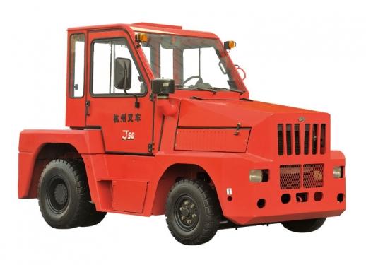 杭叉QCD80-JW42B内燃牵引车