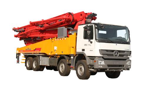 徐工HB53K-1泵车
