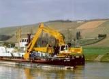 利勃海尔P 954 B Litronic浮式挖掘机