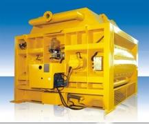 世联SL型搅拌机