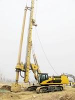 中车TR360D旋挖钻机