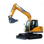 徐工XE85C小型挖掘机
