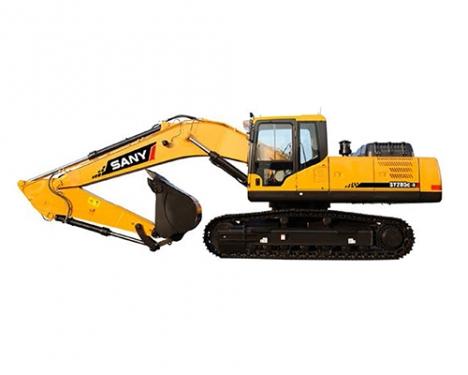三一265挖掘机价格表 三一265挖掘机参数图片