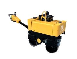 思拓瑞克SVH-80CT手扶式双钢轮压路机机