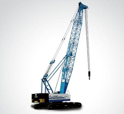 宇通重工YTQH650B液压履带式强夯机
