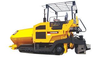 鼎盛重工WTD9001A摊铺机
