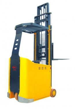 西林CPD10AC/CPD10BC/CPD10BZ电动平衡重式叉车