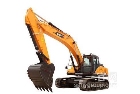 三一355挖掘机价格表 三一355挖掘机参数图片