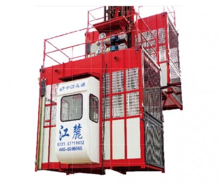 江麓SC200/200施工升降機