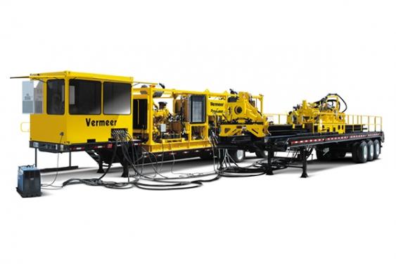 威猛V6000水平定向钻机
