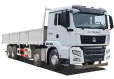 中国重汽ZZ1316M386GD1载货车