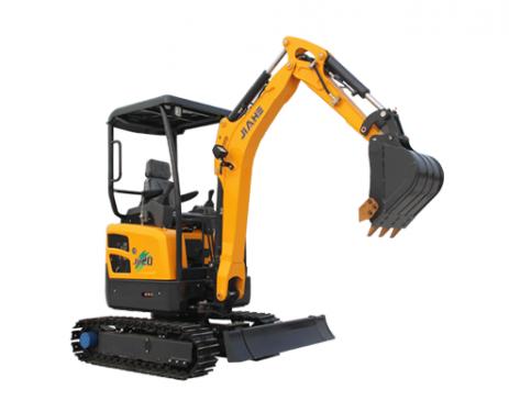 嘉和重工JH20挖掘機