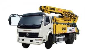 徐工HB23K泵车