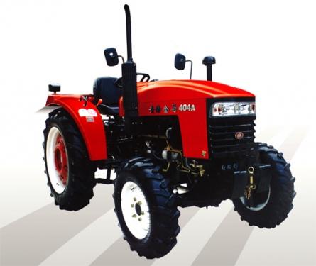 马恒达300-404A系列404A轮式拖拉机