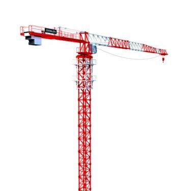 中联重科TCT5510-6G(CE)塔式起重机
