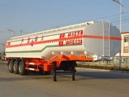 楚飞化工液体(三轴/48.5立方)运输半挂车