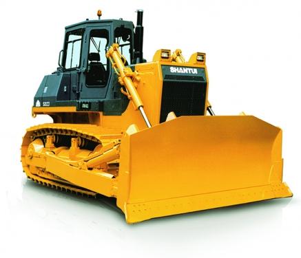 山推SD23标准型推土机