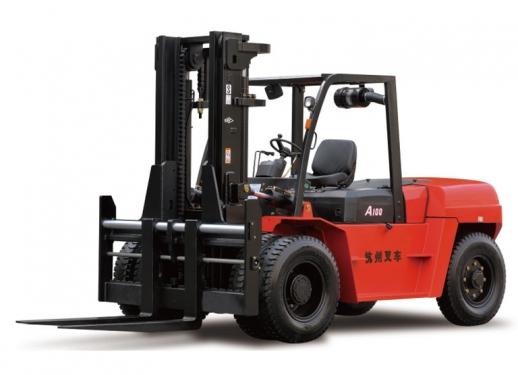 杭叉CPCD80-AG58内燃平衡重式叉车