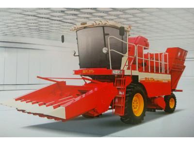 雷沃4YZCP07(4YZ-7A)玉米收获机