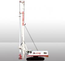 北方交通KFMR220旋挖钻机