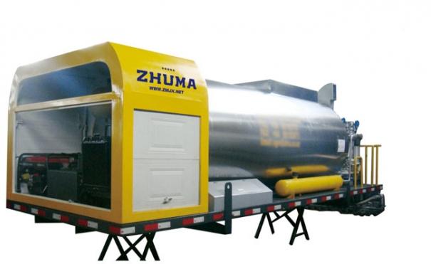 筑马ZM-8SPSZ沥青洒布上装