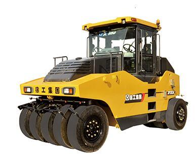 徐工XP303K轮胎压路机