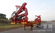 三一重工SY9401TZX3502E自装卸车