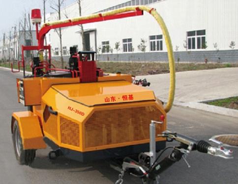 恒基HJ-350D灌缝机