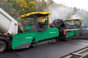 福格勒MT3000-2  标准型转运车