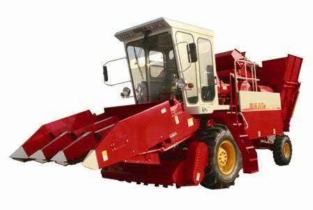雷沃重工CB03(4YZ-3J)玉米机