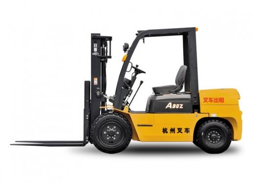 杭叉CPCD63-AG58-Z出租叉车