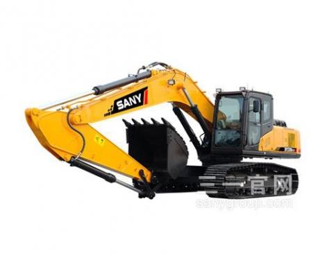 三一235挖掘机价格表 三一235挖掘机参数图片