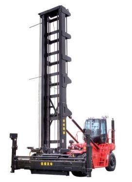 杭叉H90EC-7-W60集装箱空箱堆高机