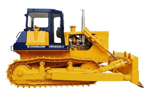中联重科ZD220-3推土机