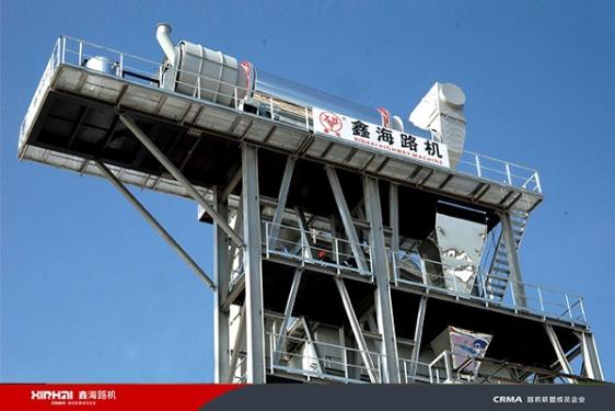 鑫海路机RZS2000型再生机械