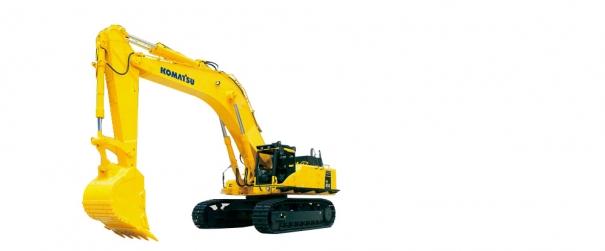 小松PC850-8履带式液压挖掘机
