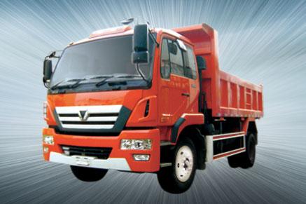 徐工瑞龙系列4×2自卸车