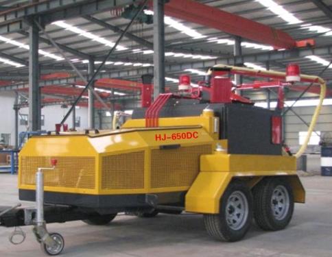 恒基HJ-650DC路面灌缝机