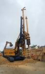 德国宝峨BG26(BT70主机)旋挖钻机