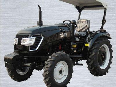 潍坊百利悍沃TE304拖拉机
