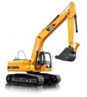 雷沃重工二手  FR220挖掘机
