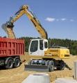 利勃海尔A 900 C Litronic / A 904 C Litronic轮式挖掘机