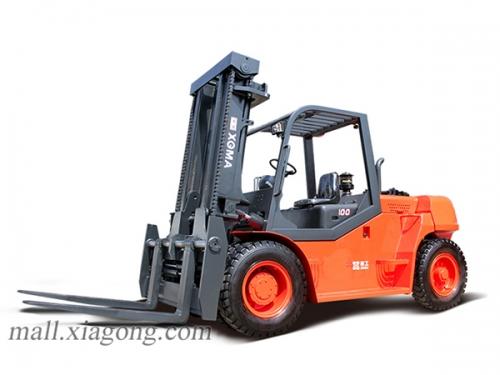 厦工XG5100-DT5内燃平衡重式叉车