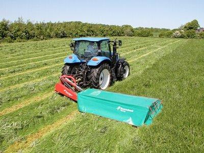 格兰2600系列2600割草机