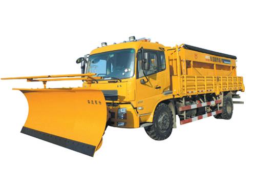 森远AD5161TCS型除雪撒布车