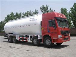 中通汽车ZTQ5310GFLZ7M46粉粒物料运输车