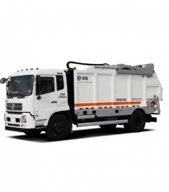 中联重科ZLJ5169ZYSDE4压缩式垃圾车