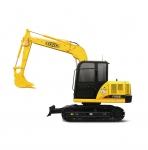 雷沃重工FR80E挖掘机