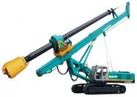 山河智能SWDM22A旋挖钻机